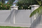 Falcon Barrier wall fencing 1