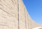 Falcon Barrier wall fencing 6