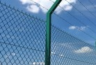 Falcon Chainmesh fencing 14