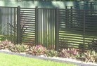 Falcon Front yard fencing 9