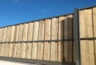 Falcon Lap and cap timber fencing 1
