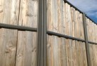 Falcon Lap and cap timber fencing 2