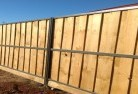 Falcon Lap and cap timber fencing 4